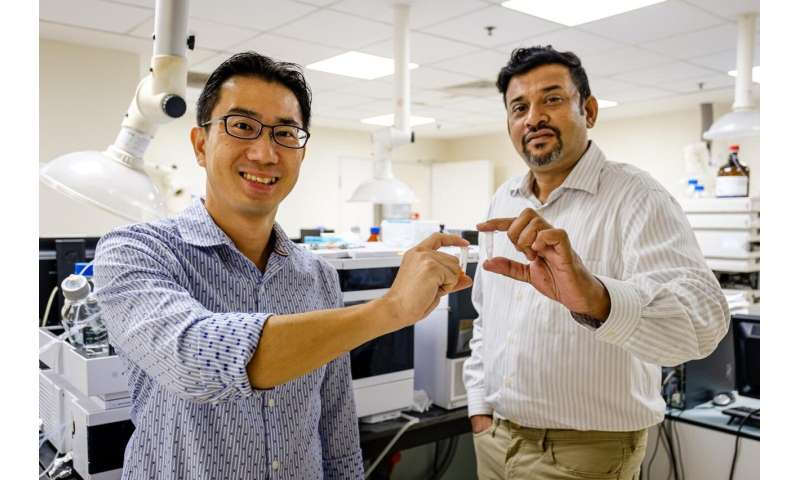 Singapore start-up plans clinical trial of a single daily pill for Parkinson's disease