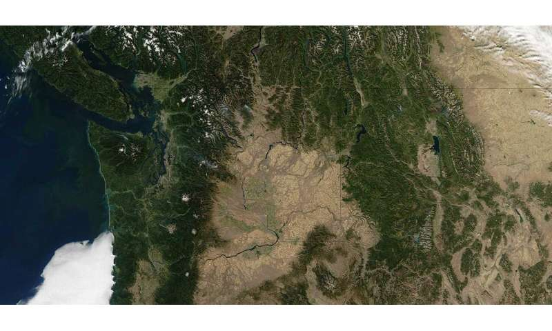 Slow earthquakes in Cascadia are predictable