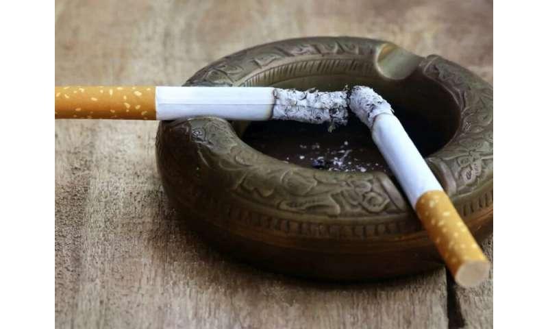 Smokers, vapers in special danger from coronavirus