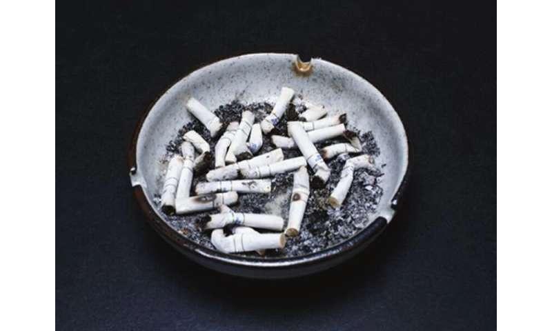 Smoking tied to inferior survival in acute myeloid leukemia