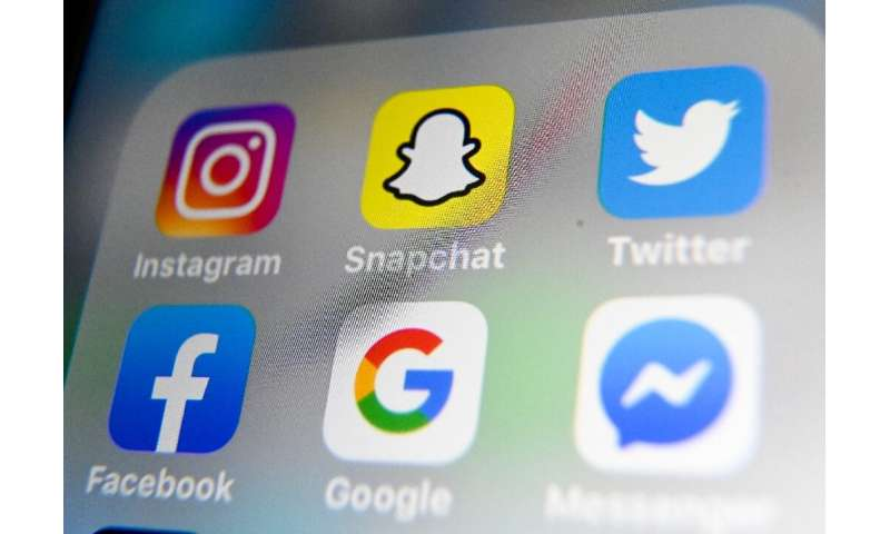 Social media platforms have been under pressure to root out disinformation including manipulated images and videos