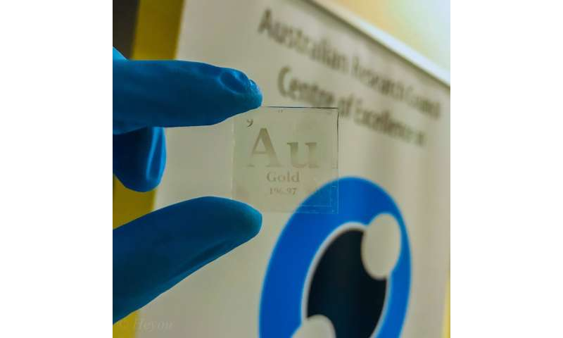 Solar cells, phone displays and lighting could be transformed by nanocrystal assembly method