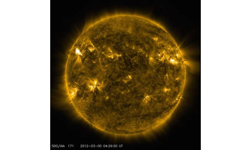 Solar wind samples suggest new physics of massive solar ejections
