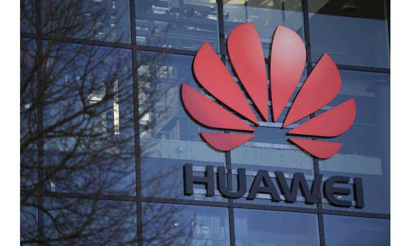"Some US telecom services will  get funds to ""rip and replace"" Huawei equipment under legislation approved by lawmakers"