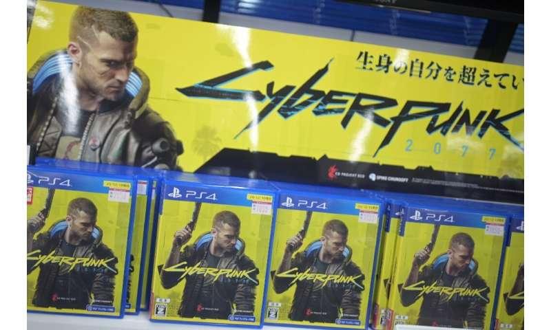 Sony traerá el muy promocionado Cyberpunk 2077 de las tiendas PlayStation de todo el mundo después de una serie de quejas sobre errores.  C.