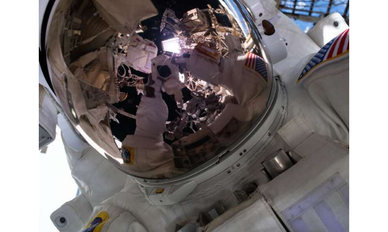 Space travel may impact how the body handles sodium