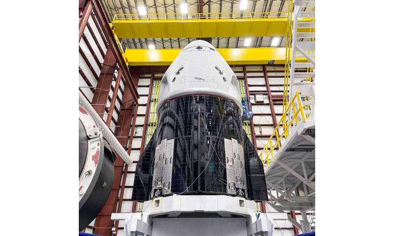 SpaceX has confounded expectations with its space craft, built using more than $3 billion of NASA contracts