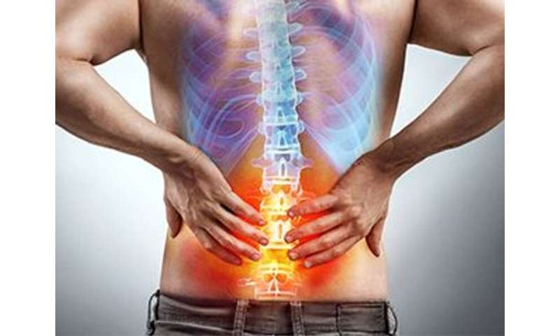 Spinal cord stimulation may ease diabetic nerve pain
