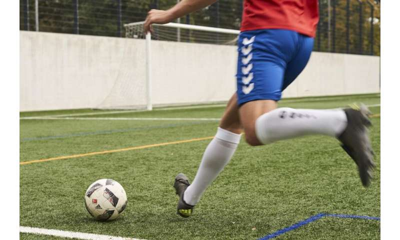 Sports science: quality wins games