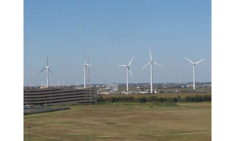 State commits to wind energy for 3.2M, eyes onshore sites