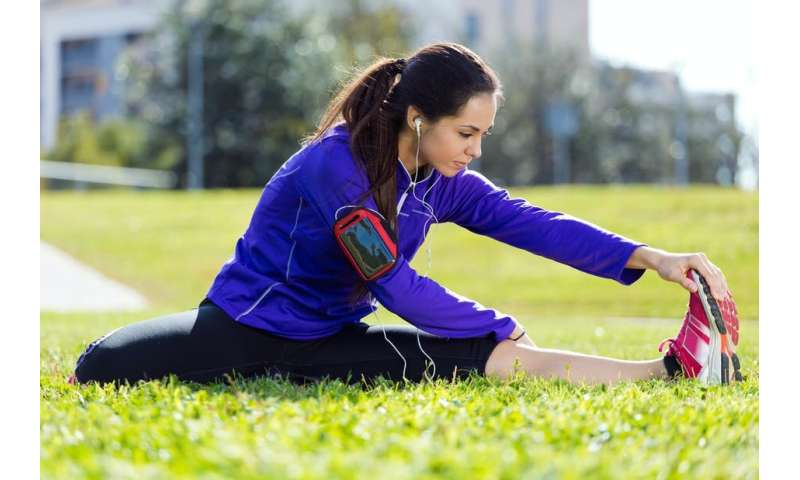 Stretching: expert explains how best to do it before and after a workout