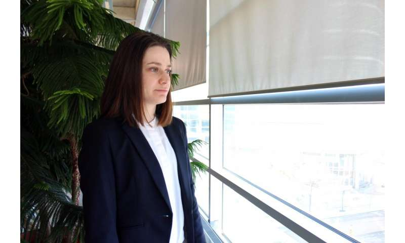 Student-led study identifies link between IBD and substance use disorder