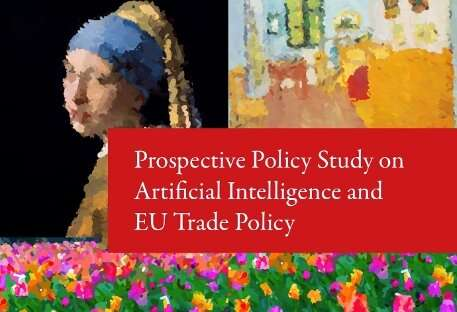 Study calls for EU trade policy to anticipate ethical and responsible AI regulation