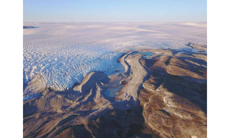 Study: Greenland is on track to lose ice faster than in any century over 12,000 years
