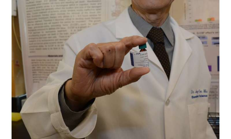 Study shows new way to treat stroke using an already FDA-approved drug