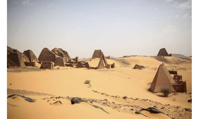 Sudan floods kill over 100, threaten archaeological site