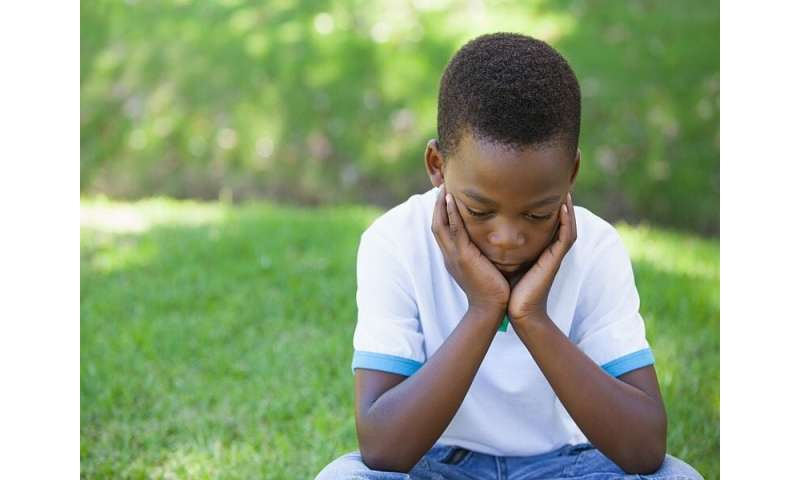 Suicidal thoughts among young kids higher than believed