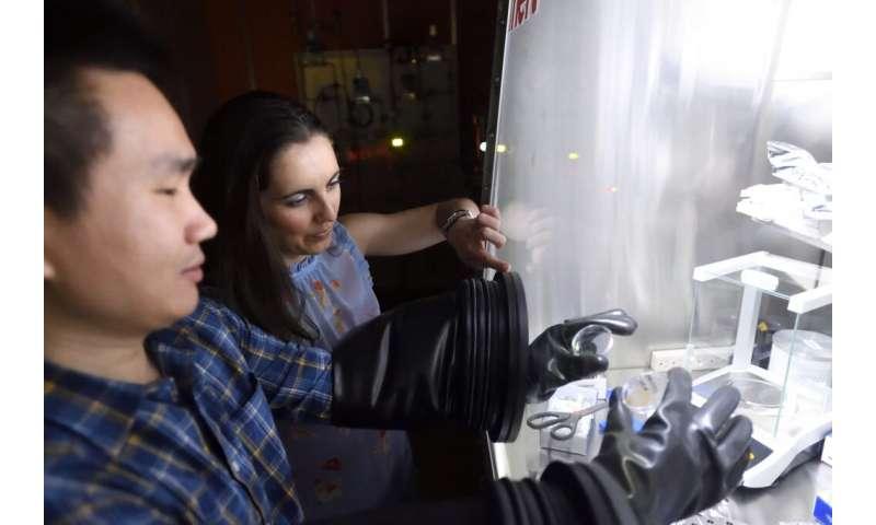 Sulfur 'Spices' Alien Atmospheres
