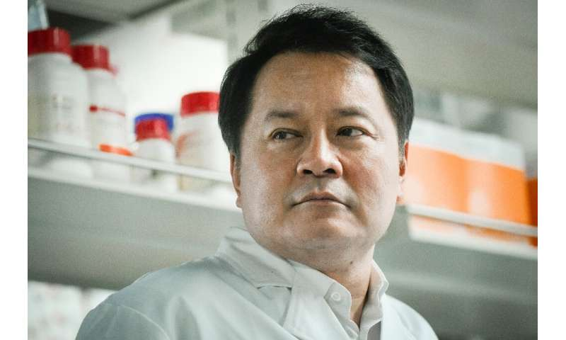 Sunney Xie, director of the Beijing Advanced Innovation Center for Genomics, told AFP that the drug has been successful at the a