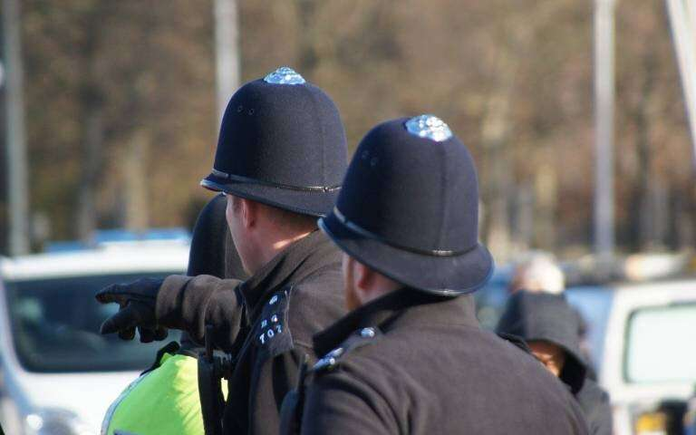 Support for increased police powers depends on public trust
