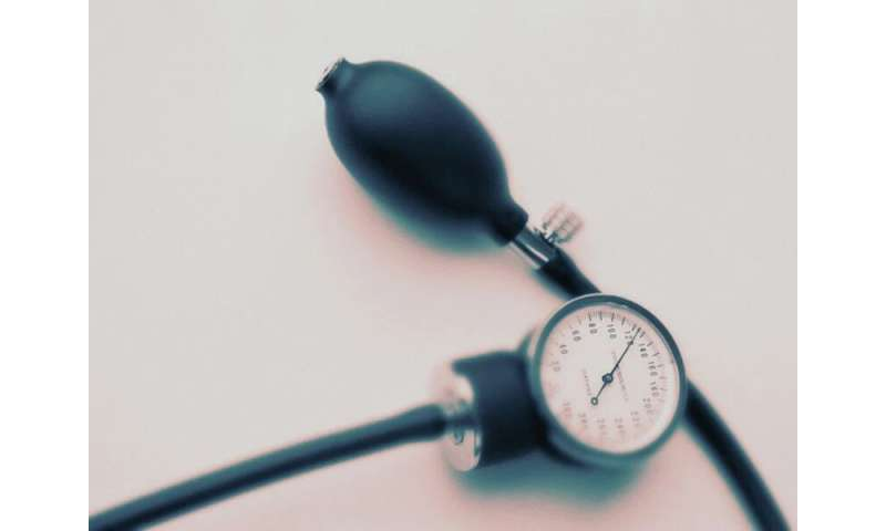 Surgeon general issues call to action for hypertension control