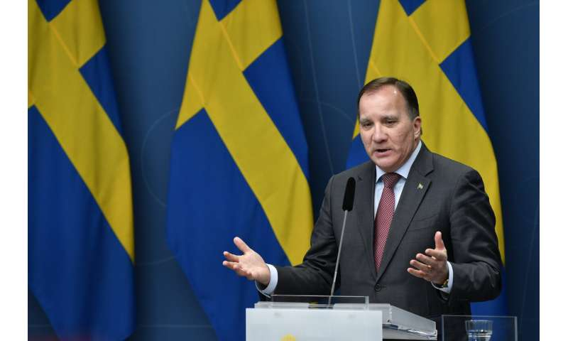 Sweden to ban sale of alcohol after 10pm to curb COVID-19
