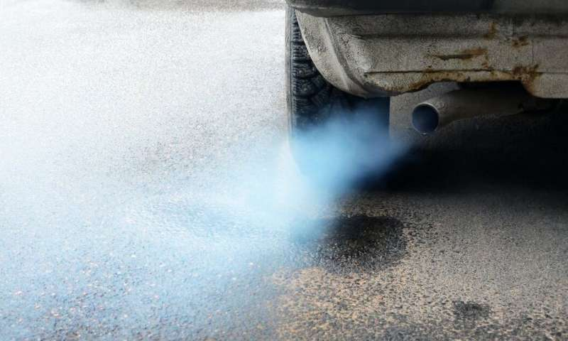 Switch off your engine, it's not hard: how to cut your fuel bill, clear the air and reduce emissions