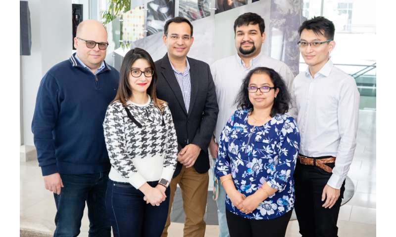 Team deciphers how myotonic dystrophy generates lethal heart dysfunctions