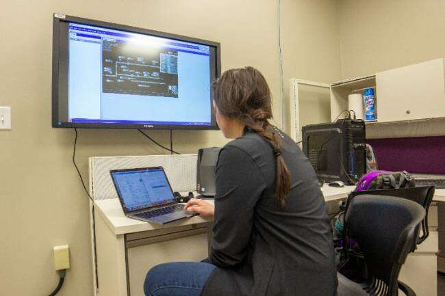 Team uses virtual tech to study thermal effects on building occupants, enhance design