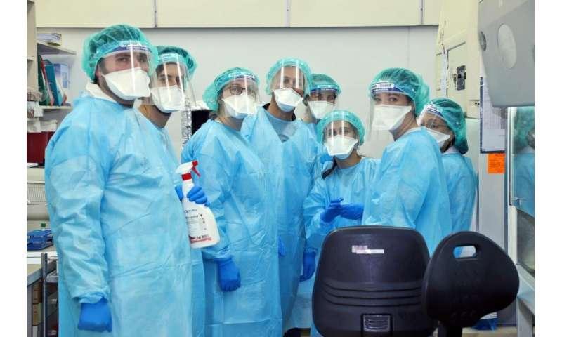 Tel Aviv University joins volunteer initiative to improve coronavirus testing in Israel