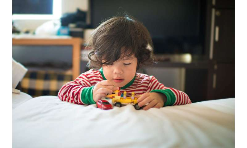 Ten ways to teach your kids through play during COVID-19