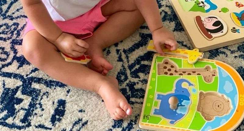 'Terrible twos' not inevitable: with engaged parenting, happy babies can become happy toddlers