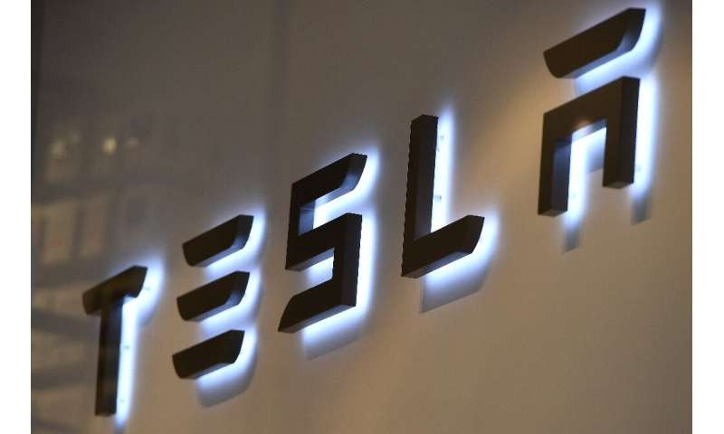 Tesla will now export cars made at its factory in Shanghai to Europe