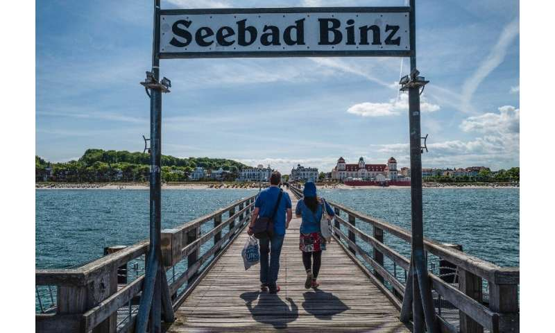 Germans opt for staycations as virus fears linger 1