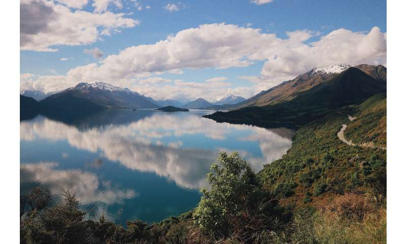 The carrots and sticks of freshwater policy