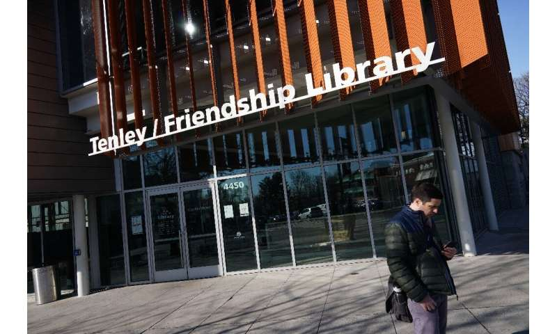 "The closing of libraries in response to the pandemic prompted the creation of an ""emergency"" digital library offering"