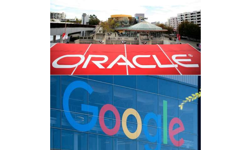 The decade-old copyright lawsuit filed by Oracle against Silicon Valley rival Google, with massive implications for the software
