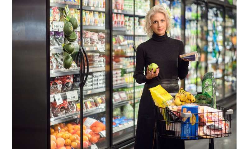 The effects of ambient music and background noise on food sales
