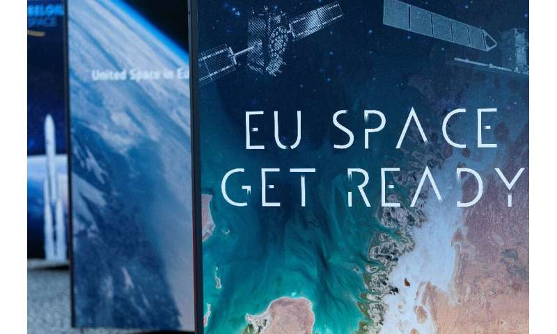 The European Union has big plans for its space and defence industries, but cuts to the bloc's proposed budget for 2021-27 of som