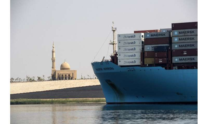 The gases mix with emissions from industrial shipping and turned into noxious pollutants that are very harmful to human health