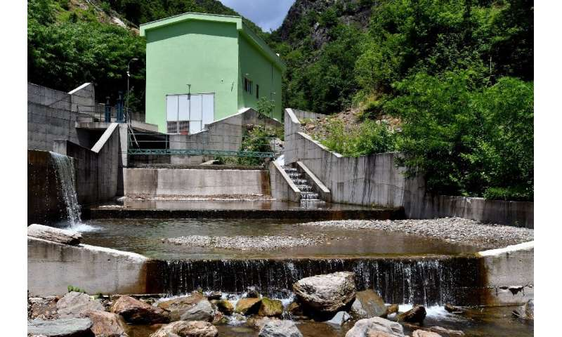 The hydro sector is booming in Bosnia—but so are the protests against it