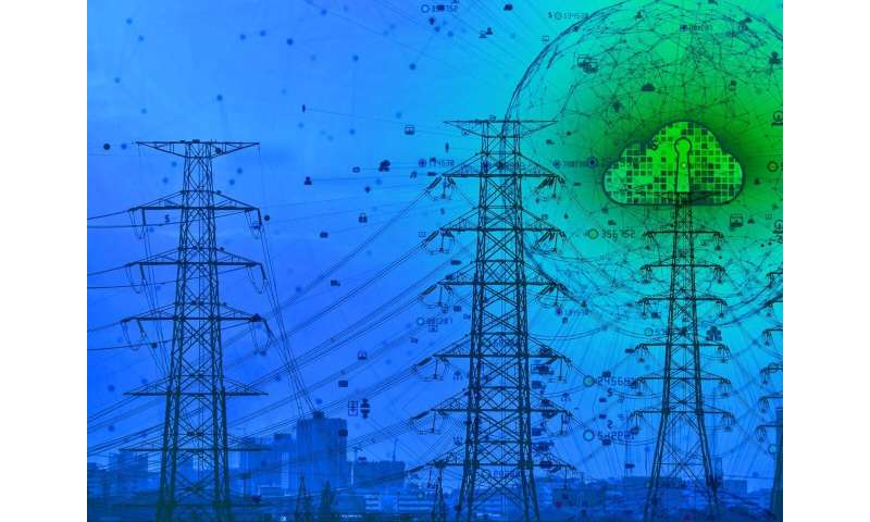 The Internet of Things brings a web of promises and perils to the smart grid, experts say