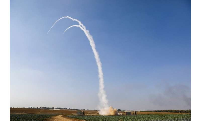 The Iron Dome missile defence system faced widespread scepticism over its effectiveness before it was deployed in 2011, but it h
