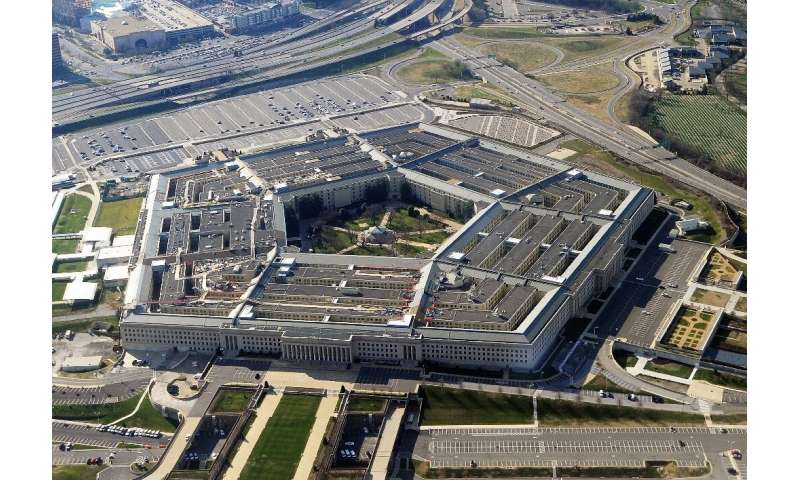 The JEDI program will ultimately see all military branches sharing information in a cloud-based system boosted by artificial int