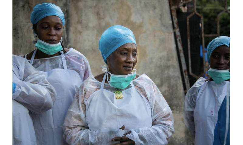 The need for human rights in this global pandemic