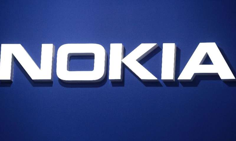 """The partnership with Google, which comes as 5G services are being rolled out across Europe, is designed to """"transform Nokia"""