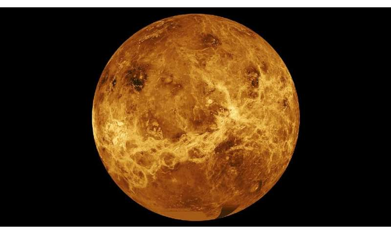 The recent discovery by Earth-based radio telescopes of a gas called phosphine in Venus' atmosphere sparked a new wave of enthus