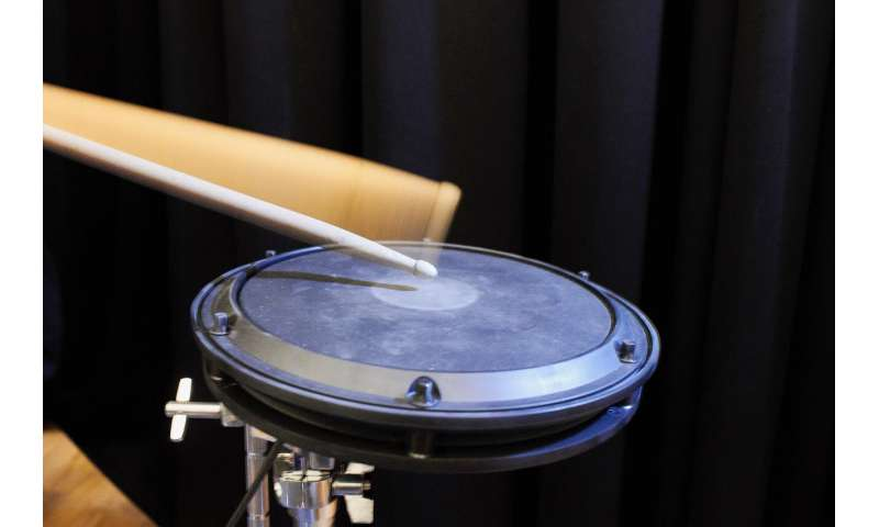 The rhythm of change: What a drum-beat experiment reveals about cultural evolution