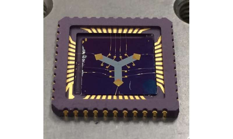 Thermophones offer new route to radically simplify array design, research shows
