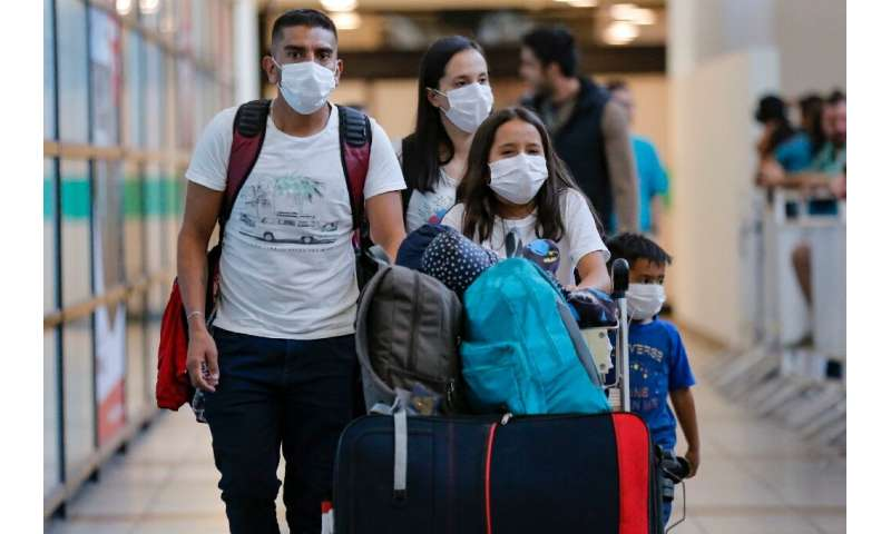 The vast majority of virus cases have been in China, but South Korea, Italy and Iran have also emerged as hotspots and it has sp